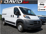 2018 ProMaster 1500 Standard Roof FWD,  Empty Cargo Van #R18172 - photo 1