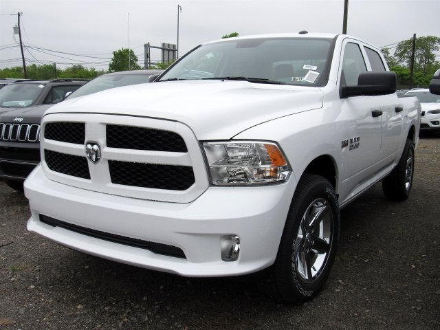 2018 Ram 1500 Crew Cab 4x4,  Pickup #R18176 - photo 4