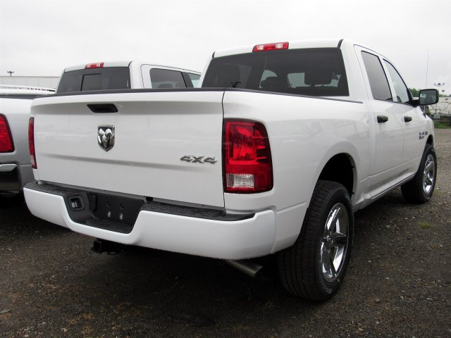 2018 Ram 1500 Crew Cab 4x4,  Pickup #R18176 - photo 2