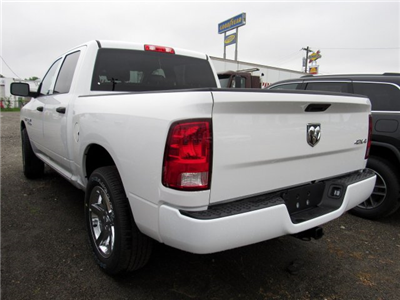 2018 Ram 1500 Crew Cab 4x4,  Pickup #R18176 - photo 7
