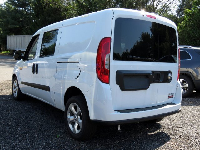 2018 ProMaster City FWD,  Empty Cargo Van #R18177 - photo 4