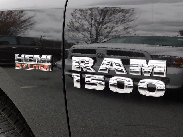 2018 Ram 1500 Crew Cab 4x4,  Pickup #R18185 - photo 17