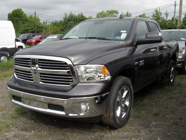 2018 Ram 1500 Crew Cab 4x4,  Pickup #R18188 - photo 4