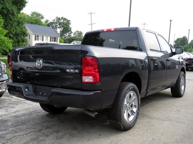 2018 Ram 1500 Crew Cab 4x4,  Pickup #R18201 - photo 2