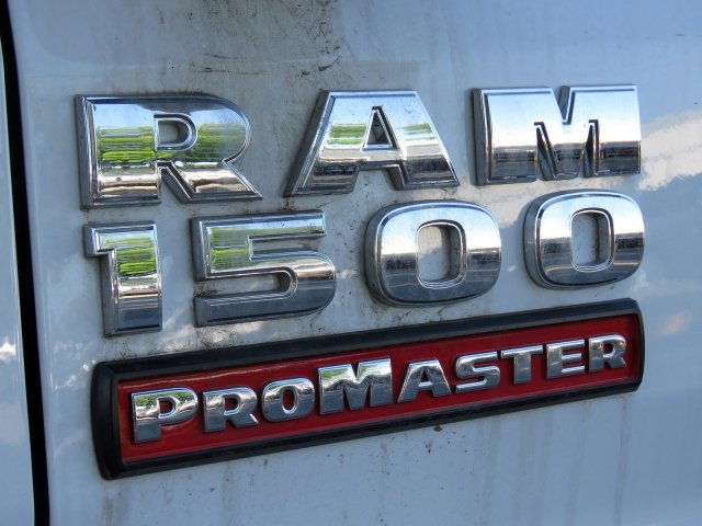 2018 ProMaster 1500 High Roof FWD,  Empty Cargo Van #R18202 - photo 21