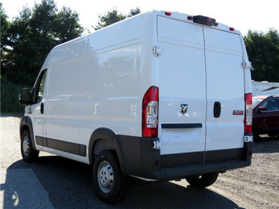 2018 ProMaster 1500 High Roof FWD,  Empty Cargo Van #R18202 - photo 4