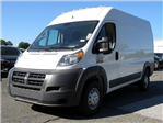 2018 ProMaster 1500 High Roof FWD,  Empty Cargo Van #R18202 - photo 3