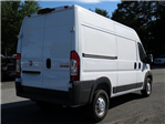 2018 ProMaster 1500 High Roof FWD,  Empty Cargo Van #R18202 - photo 5