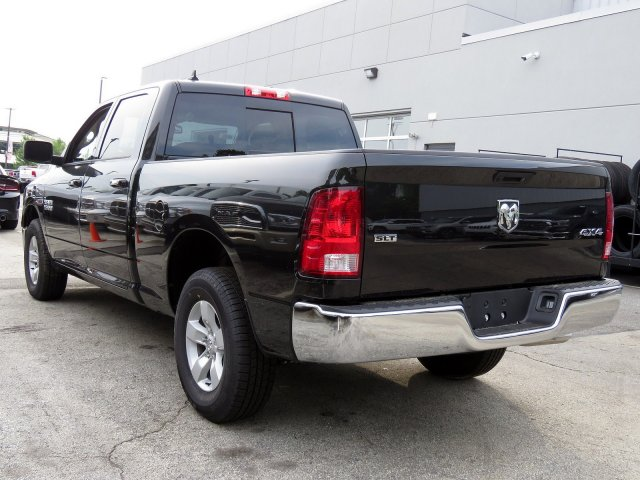 2018 Ram 1500 Crew Cab 4x4,  Pickup #R18203 - photo 4