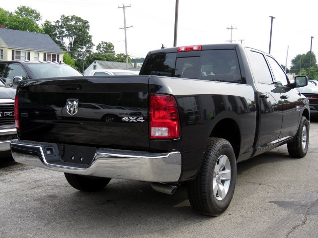 2018 Ram 1500 Crew Cab 4x4,  Pickup #R18203 - photo 2