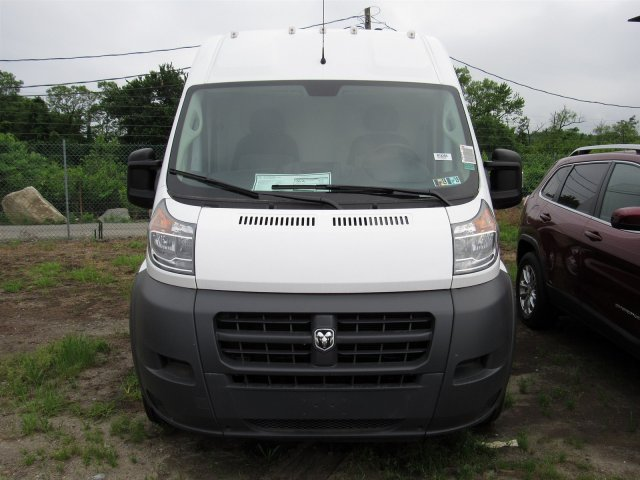2018 ProMaster 1500 High Roof FWD,  Empty Cargo Van #R18205 - photo 3
