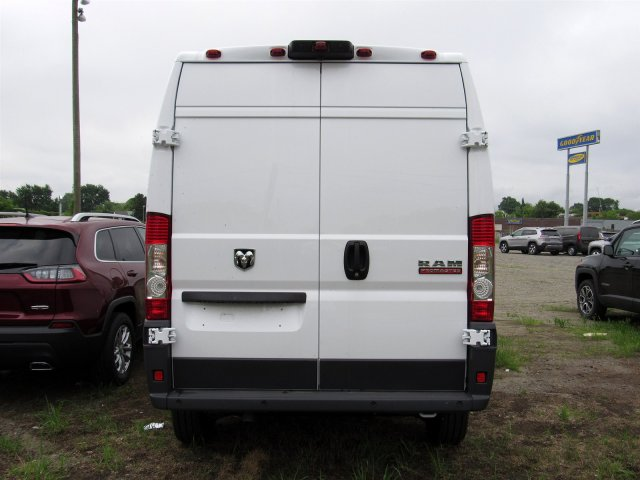 2018 ProMaster 1500 High Roof FWD,  Empty Cargo Van #R18205 - photo 7