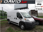 2018 ProMaster 1500 High Roof 4x2,  Empty Cargo Van #R18205 - photo 1