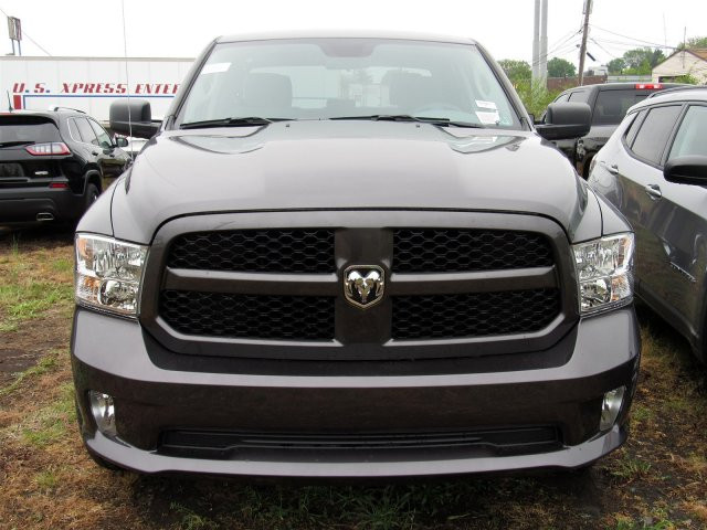 2018 Ram 1500 Crew Cab 4x4,  Pickup #R18211 - photo 3