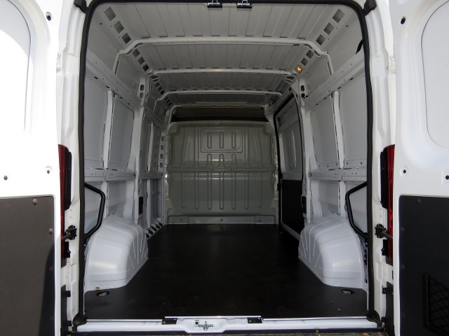 2018 ProMaster 2500 High Roof FWD,  Empty Cargo Van #R18217 - photo 2