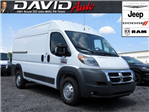 2018 ProMaster 2500 High Roof FWD,  Empty Cargo Van #R18217 - photo 1