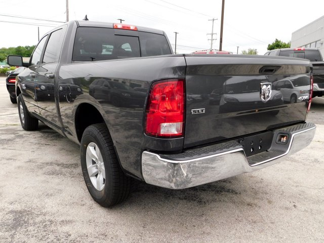 2018 Ram 1500 Crew Cab 4x4,  Pickup #R18218 - photo 4