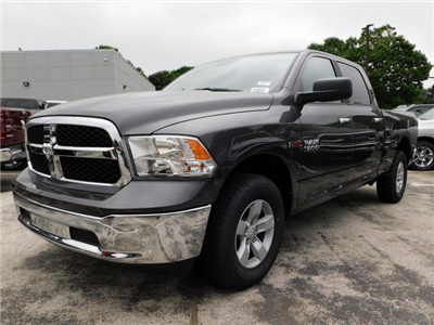 2018 Ram 1500 Crew Cab 4x4,  Pickup #R18218 - photo 3