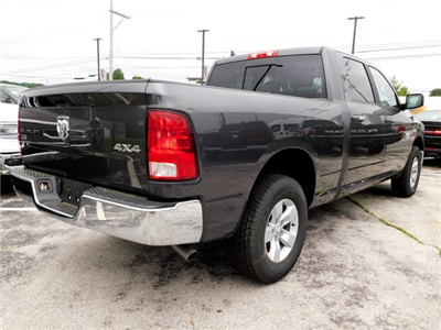 2018 Ram 1500 Crew Cab 4x4,  Pickup #R18218 - photo 2