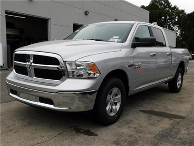 2018 Ram 1500 Crew Cab 4x4,  Pickup #R18223 - photo 3