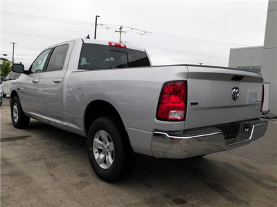 2018 Ram 1500 Crew Cab 4x4,  Pickup #R18223 - photo 4