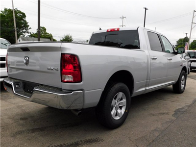 2018 Ram 1500 Crew Cab 4x4,  Pickup #R18223 - photo 2