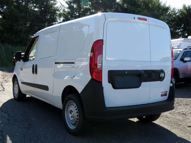 2018 ProMaster City FWD,  Empty Cargo Van #R18225 - photo 4