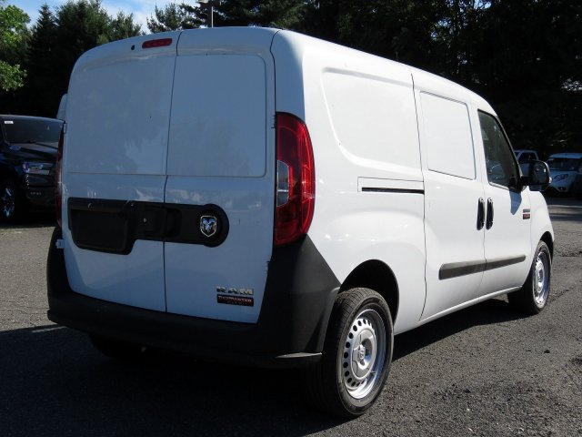 2018 ProMaster City FWD,  Empty Cargo Van #R18225 - photo 5