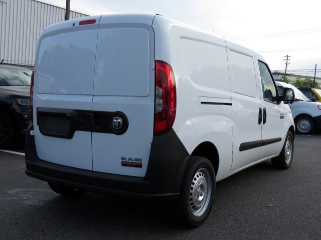 2018 ProMaster City FWD,  Empty Cargo Van #R18226 - photo 2