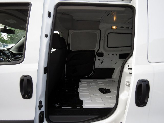 2018 ProMaster City FWD,  Empty Cargo Van #R18226 - photo 6