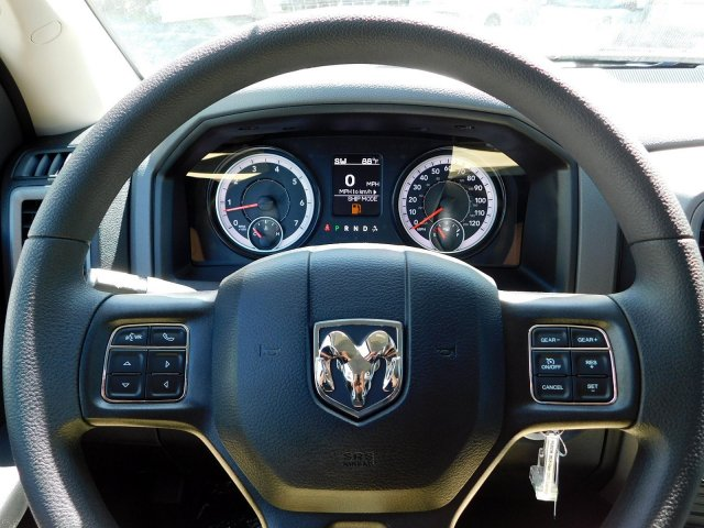2018 Ram 1500 Quad Cab 4x4,  Pickup #R18236 - photo 13