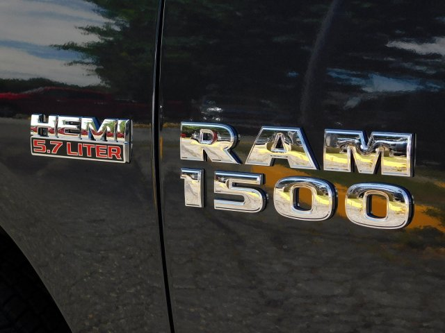 2018 Ram 1500 Quad Cab 4x4,  Pickup #R18236 - photo 16