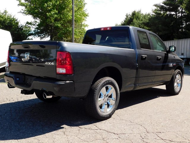 2018 Ram 1500 Quad Cab 4x4,  Pickup #R18236 - photo 2