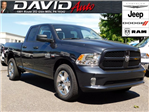 2018 Ram 1500 Quad Cab 4x4,  Pickup #R18236 - photo 1