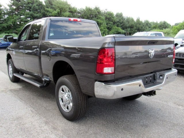 2018 Ram 2500 Crew Cab 4x4,  Pickup #R18238 - photo 4