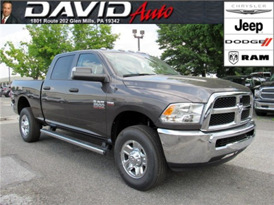 2018 Ram 2500 Crew Cab 4x4,  Pickup #R18238 - photo 1