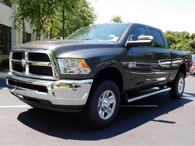 2018 Ram 2500 Crew Cab 4x4,  Pickup #R18242 - photo 3