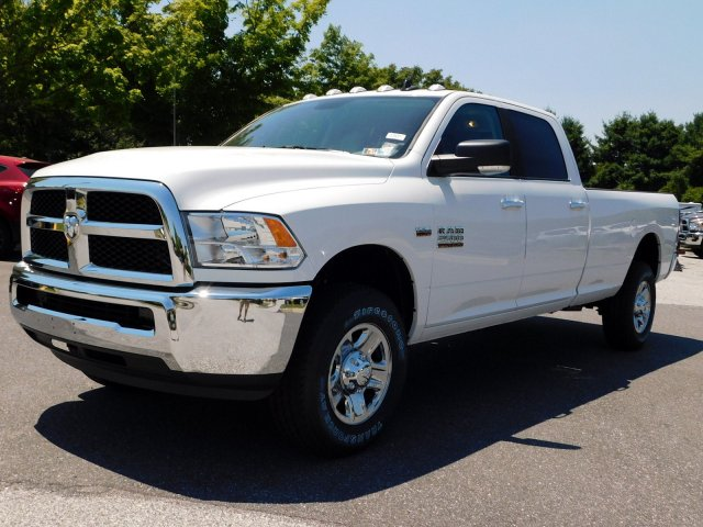 2018 Ram 2500 Crew Cab 4x4,  Pickup #R18244 - photo 3