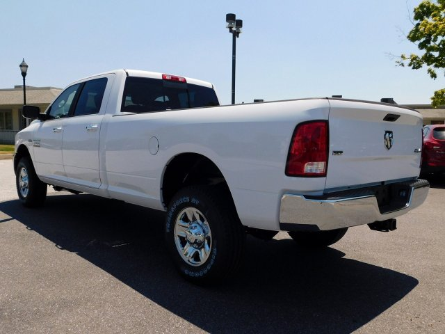 2018 Ram 2500 Crew Cab 4x4,  Pickup #R18244 - photo 4