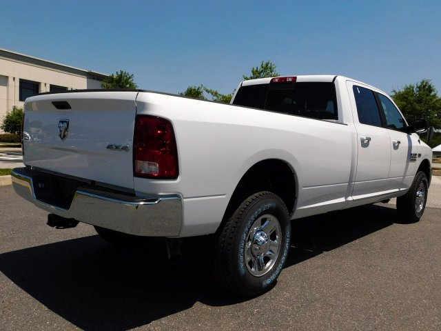 2018 Ram 2500 Crew Cab 4x4,  Pickup #R18244 - photo 2