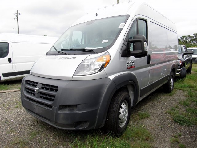 2018 ProMaster 1500 High Roof FWD,  Empty Cargo Van #R18248 - photo 3