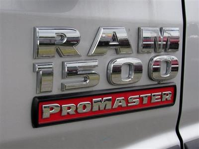 2018 ProMaster 1500 High Roof FWD,  Empty Cargo Van #R18248 - photo 7