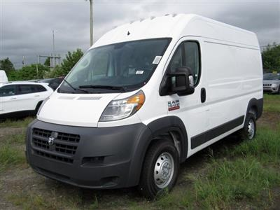 2018 ProMaster 1500 High Roof FWD,  Empty Cargo Van #R18250 - photo 4