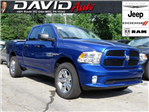 2018 Ram 1500 Quad Cab 4x4,  Pickup #R18255 - photo 1