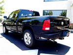 2018 Ram 1500 Quad Cab 4x4,  Pickup #R18256 - photo 4