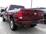 2018 Ram 1500 Quad Cab 4x4,  Pickup #R18260 - photo 4