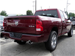 2018 Ram 1500 Quad Cab 4x4,  Pickup #R18260 - photo 2