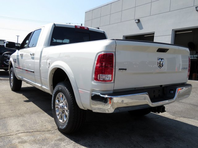 2018 Ram 2500 Mega Cab 4x4,  Pickup #R18262 - photo 4