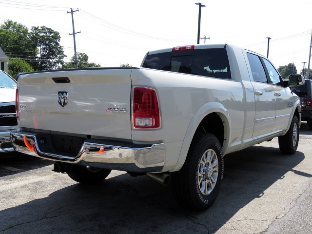 2018 Ram 2500 Mega Cab 4x4,  Pickup #R18262 - photo 2