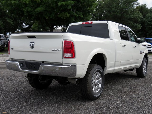 2018 Ram 2500 Mega Cab 4x4,  Pickup #R18266 - photo 3